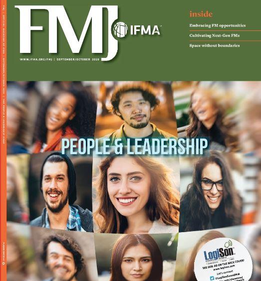 IFMA FMJ Magazine