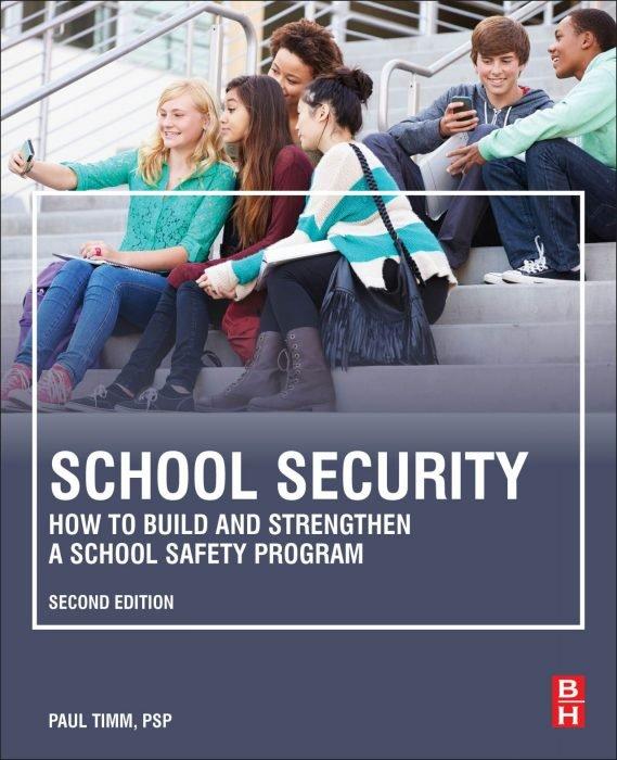School Security Book